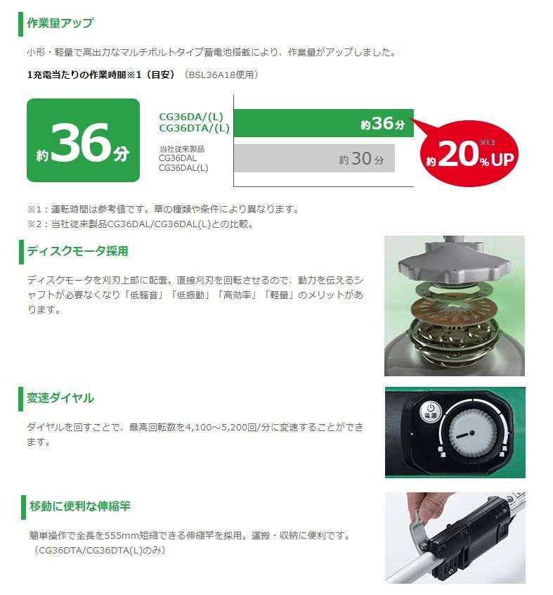 CG36DA2XP