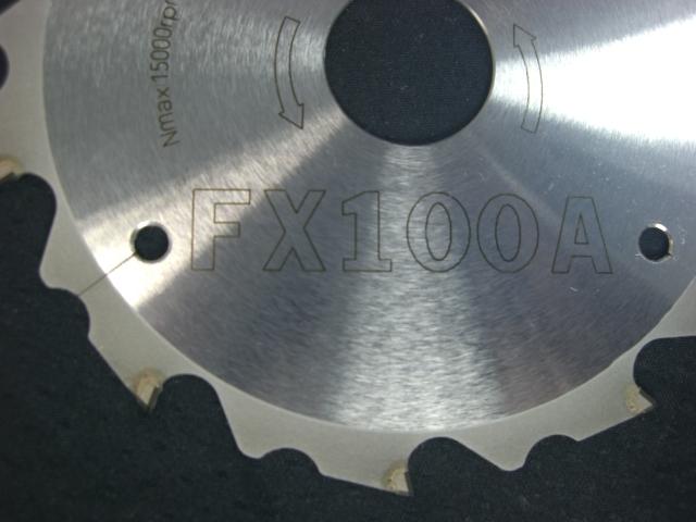 FX100A