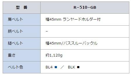 R-510-GB