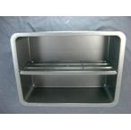 【リングスター】ドカット D-4500用中皿 収納スペースが増えとっても便利です。 Docutte