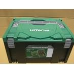【日立】システムケース 3 ケースを連結 スマートに整理 寸法295x395x210mm スポンジ蓋・底付