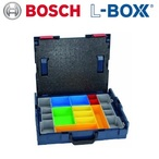 工具箱【ボッシュ】お得なL-BOXX102セット ボックスSパーツ入れ1つき L-BOXX102S1