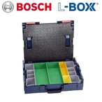 工具箱【ボッシュ】お得なL-BOXX102セット ボックスSパーツ入れ3つき L-BOXX102S3