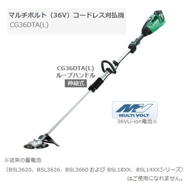CG36DTAL2XP
