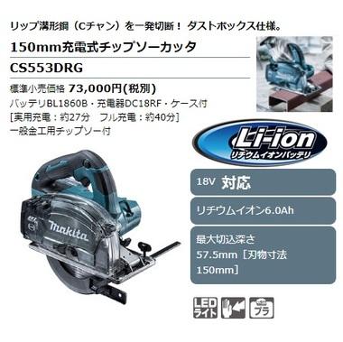 CS553DRG