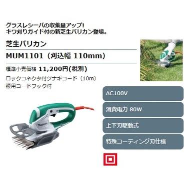 MUM1101