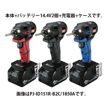 PJ-ID151R-B2C1440A